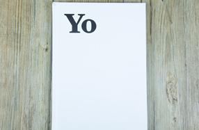 """""""Yo. El libro de tu vida"""", 100 preguntas para ti"""