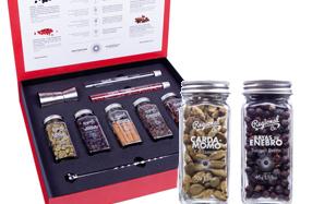 Gin & Tonic box: kit deluxe para aderezar sus copas