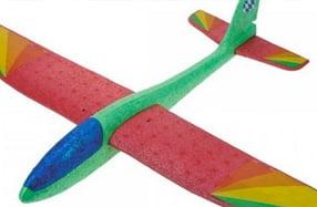 El avión más divertido para niños