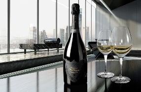Champagne Dom Pérignon Plenitude 2, Vintage 2002