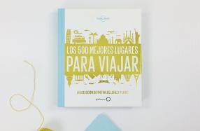Los 500 mejores lugares para viajar
