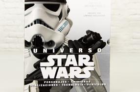 """""""Universo Star Wars"""": la guía para fans de la saga"""