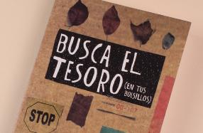 """""""Busca el tesoro (en tus bolsillos)"""", 72 retos"""