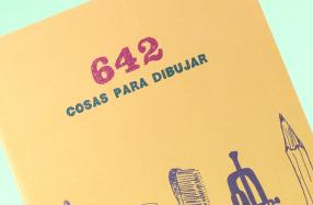 """""""642 cosas sobre las que escribir"""", desborda creatividad"""