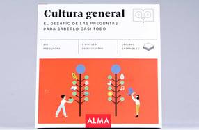 """""""Cultura general"""": preguntas para saberlo casi todo"""