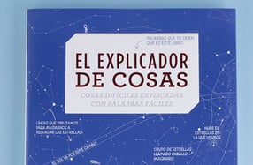 """""""El explicador de cosas"""", para los más curiosos"""