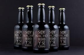 Pack cerveza personalizada, «Juego de Tronos»