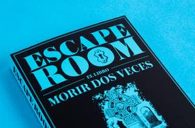 """Escape Room, """"Morir dos veces"""""""