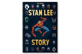 """The Stan Lee Story"" la joya para amantes de los cómics"