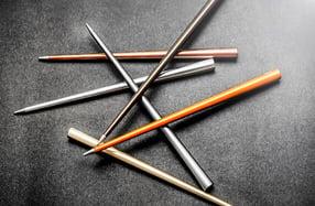Prima Forever de Pininfarina, el lápiz infinito