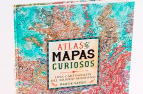 Atlas de mapas curiosos