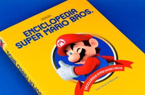"""""""Enciclopedia Super Mario Bros"""""""