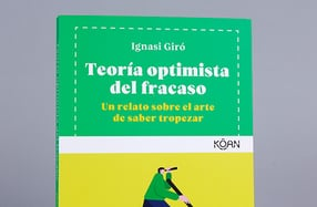 """""""Teoría optimista del fracaso"""", un descubrimiento"""