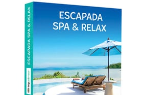 "Escapada ""Spa y Relax"" Dakotabox"