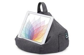 iBeani: el cojín soporte para tablets más cómodo