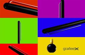 GrafeeX, el lapicero del futuro