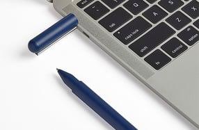 C-PEN: El bolígrafo-pendrive