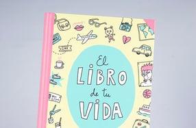 """""""El libro de tu vida"""", tu autobiografía más creativa"""
