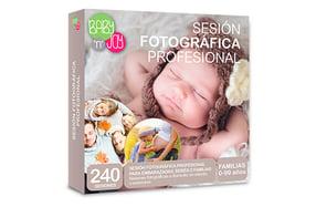 Baby'n'Joy: Sesión fotográfica para bebés