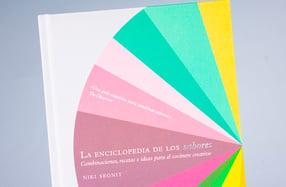 """""""La enciclopedia de los sabores"""", para chefs creativos"""