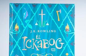 """""""El ickabog"""" de J.K. Rowling"""