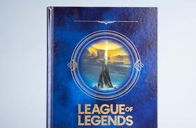 League of Legends: guía de los Reinos de Runeterra