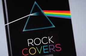 """""""Rock Covers"""", la guía gráfica del Rock"""