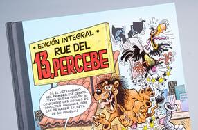 """""""13, Rue del Percebe"""" (Edición integral)"""