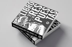 """""""El libro de las respuestas"""", la guía que adivina tu futuro"""
