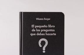 El pequeño libro de las preguntas que debes hacerte