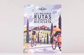 """""""Las mejores rutas de Europa en bicicleta"""""""