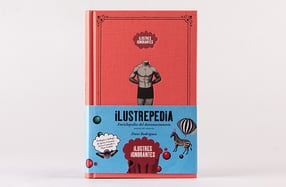 """Ilustrepedia"", el libro de Ilustres Ignorantes"