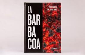 El libro de recetas para triunfar en las barbacoas