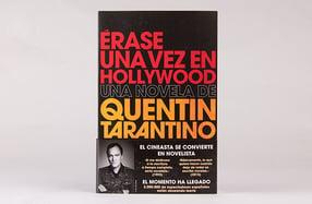 """""""Érase una vez en Hollywood"""", de Tarantino"""