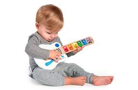Guitarra táctil de madera Magic Touch