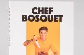 Chef Bosquet. El placer de comer sin remordimientos.