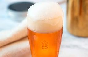 El jabón para los más cerveceros