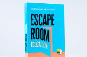 """""""Escape Room Educación"""", diversión y aprendizaje"""