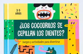 """Good Idea"", actividades creativas para niños"