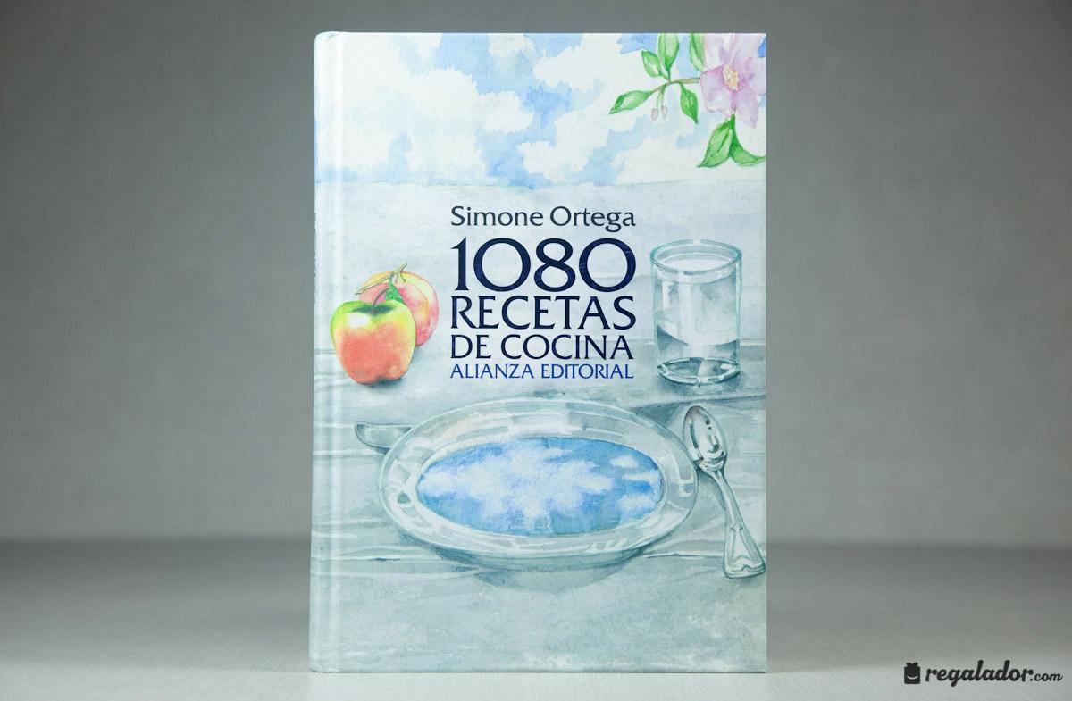 Simone Ortega: el mejor libro de recetas de cocina