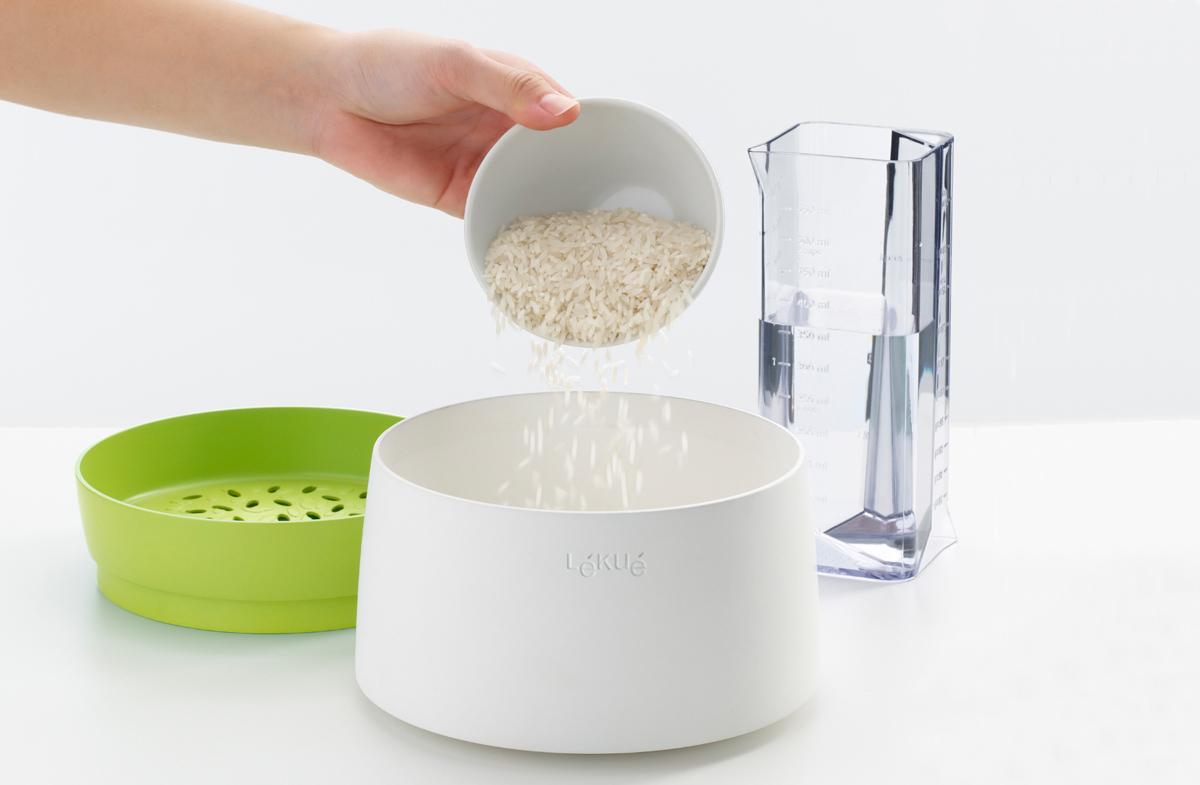 L ku revoluciona tu manera de cocinar pasta y arroz - 100 maneras de cocinar pasta ...