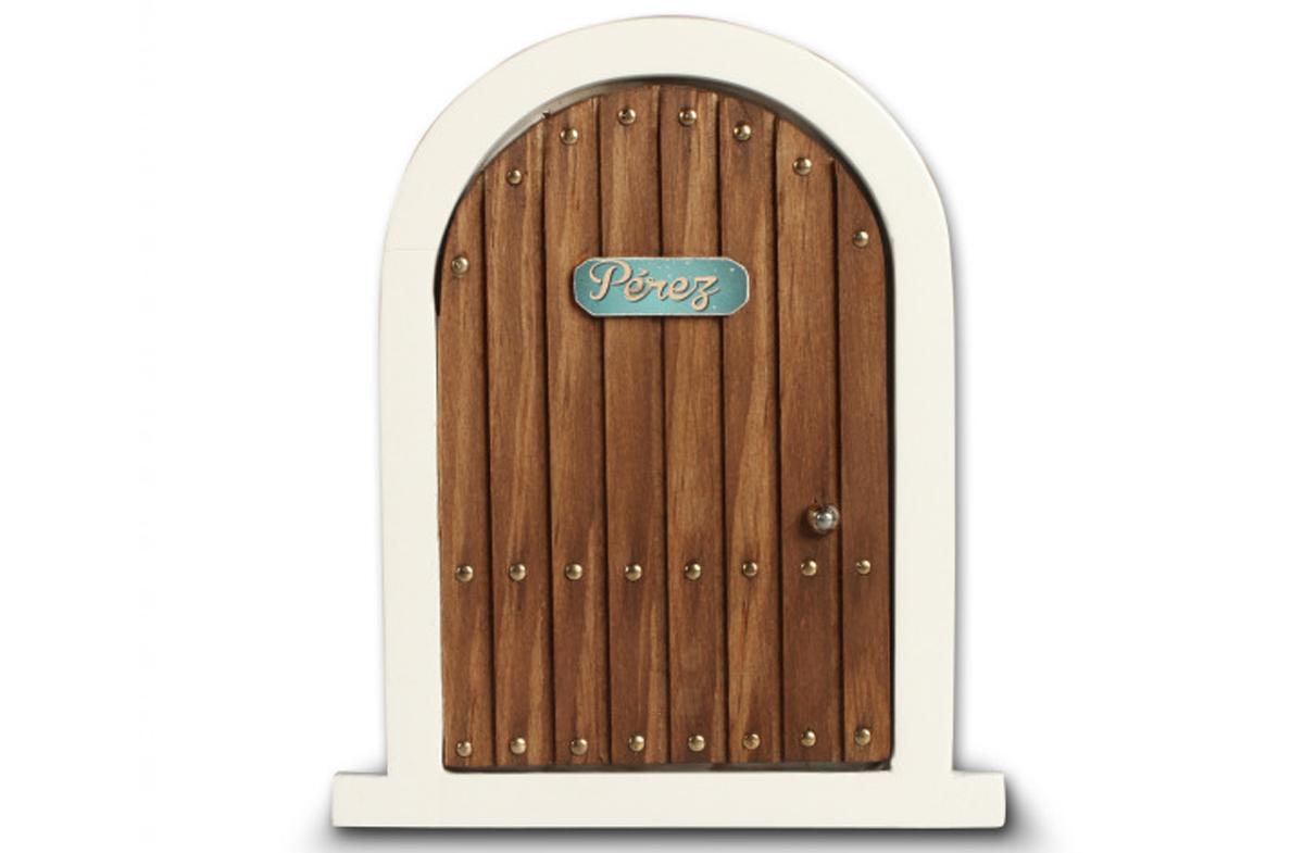 Regalador la puerta m gica del ratoncito p rez for Puerta raton perez