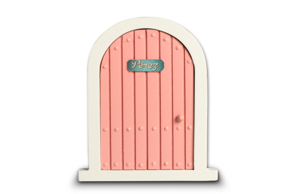 Regalador la puerta m gica del ratoncito p rez for Puerta 4 del jockey