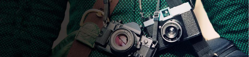 regalos para amantes de la fotografía