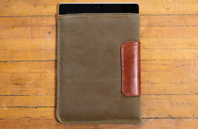 "Funda ""Durables"" para iPad Mini"