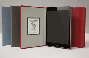 Fundas DODOcase para todos los iPad MINI