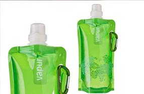 Vapur: La botella que no ocupa espacio