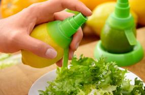 Citrus Spray: una manera divertida de disfrutar de un limón