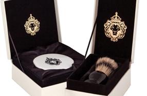 Kit para un afeitado de lujo en casa