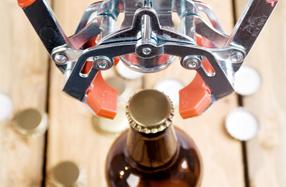 Accesorios para el Kit para preparar tu propia cerveza